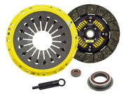 Act 1988 For Toyota Supra Hd/perf Street Sprung Clutch Kit