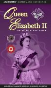 Queen Elizabeth Ii World And Commonwealth Banknotes Currency Numismatic Book