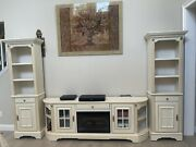 Entertainment Center Wall Unit Tv Stand