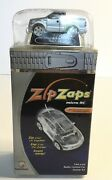 Zip Zaps Micro Rc Ford F-150 164 Scale Radio Control Starter Kit Factory Sealed