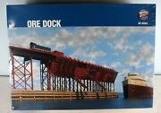 Walthers Cornerstone Series Ore Dock Sealed In Box Ho Scale
