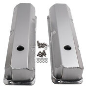 Valve Cover Fit Ford Fe Bbf 332 352 360 390 406 413 427 428 1958 59-76 Aluminum