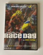 Realrides Presents Race Day With Robbie Ventura - Dvd Vision Quest