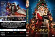 The Christmas Chronicles Dvd Brand New And Sealed Kurt Russell Free Shipping