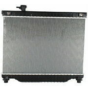 For Buick Rainier Radiator 2004 05 06 2007 4.2l 6-cyl For Gm3010420 | 15196385