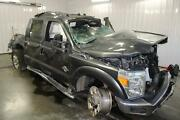 2015 16 Ford F250 Sd Transmission Assembly At Automatic 6.7l Diesel 4x4 86k