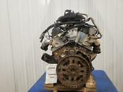 2007 Jeep Wrangler 3.8 Engine Motor Assembly 149953 Miles No Core Charge