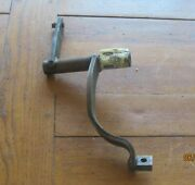 65 66 Ford Mustang Clutch Equalizer Bar 289 Real Nos Ford C5zz-7528-e 4 Speed