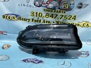 2015-2020 Dodge Charger Srt Rh Right Led Headlight Xenon Complete Oem Used