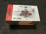 Jjr C Dusk Helicopter 2.4g 4 Channel Alloy Remote Control Helicopter Toy Jx02