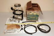 Nos Gm 53 Chevy Passenger Car And Truck Accessory Foot Operated Windshield Washer
