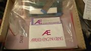 Applied Engineering Rare Vintage 16 Bit Card 65816 Orig Box New Contents In Pics