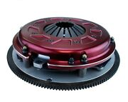 Ram Clutches 60-2340ns Pro Street 900 Series Dual Disc Clutch Assembly
