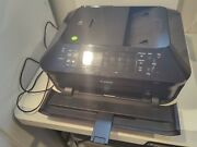 Canon Pixma Mx922 Wireless Printer With Ink Installed +extra Ink