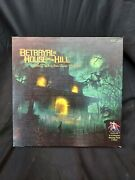 Betrayal At House On The Hill Board Game, 2010 Complete