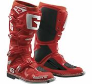 Gaerne Solid Red 9.5 Sg-12 Boots 2174-085-9.5