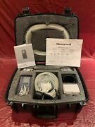 Honeywell Phd6 Safety Biosystems Gas Detector With Accessories And Case New