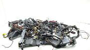 2014-2017 Mercedes S550 V222 Body Wire Harness Assembly W/ Connectors Oem