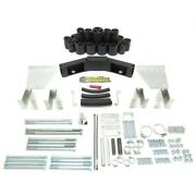 Pa For 3 Inch Body Lift Kit 07-13 Toyota Tundra All Cabs 2wd/4wd Gas