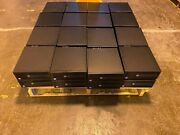 Lot Of 50 Hp Prodesk 400 G3 Sff Bare Bones With Mb Ps And Heat Sink
