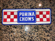 25 Purina Chows Patches