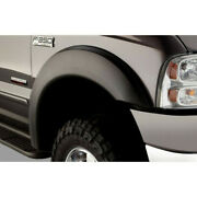 Bushwacker For Ford F-350 Super Duty 1999-2007 Extend-a-fender Style Flares 2pc