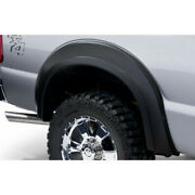 Bushwacker For Ford F-250 Super Duty 1999-2007 Extend-a-fender Style Flares 2pc