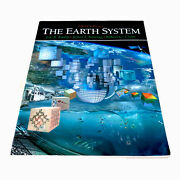The Earth System By James F. Kasting Lee R. Kump And Robert G. Crane 2009...