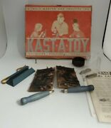 Vintage Kast A Toy No.700 Made By The Porter Chemical Company Usa