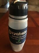 Seychelle Water Filter Ionic Adsorption Micro Filtration System Bottle New