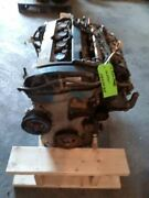 2010-2015 Compass Engine 2.4l Vin B 8th Digit Without Oil Cooler 129k