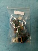 Garrard 42m Electrical Switch And Cord Set With Hardware