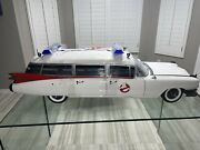 Blitzway Ghostbusters Ecto-1 1984 1/6 Scale Vehicle