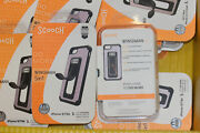Lot Of 50 - Scooch Wingman 5-in-1 Case For Iphone 8 / 7 / 6 / 6s - Rose Gold