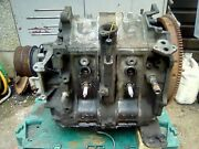 Mazda Rx7 Fd S6 13btt N3a1 - Engine Block Only In Pieces