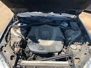 Engine Motor Assembly Mercedes S-class 07 08