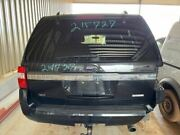 Trunk/hatch/tailgate Wiper Privacy Tint Glass Fits 15-17 Expedition 558150