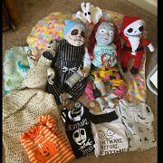 Reborn Jack And Sally Baby Dolls +extras