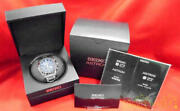 Seiko Astron Sbxb159 Date World Time Gps Solar Mens Watch Authentic Working