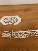 Parts For Barbie Malibu Dream House, Limited Edition, Extremely Rare,