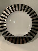 Waterford China Colleen 9 Accent | Luncheon Plate - 12 Available Htf
