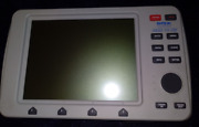 Si-tex Max 10nt Chart Plotter Untested / For Parts Only Sitex 10 Nt
