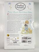 New - Sealed Precious Moments Bible Collector's Edition New King James Version