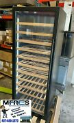 Wine Enthusiast Giant 300-bottle Wine Cellar With Vinoview Shelving