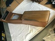 1974 To 1981 Firebird Trans Am Camaro Very Nice Used Gm Console And Shifter