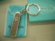 And Co X Victorinox Swiss Army Knife Sterling Silver 925 W/box
