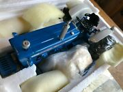 Ford 5000 Precision Classics Farm Toy Tractor W/ 3 Pt. In 1/16th Scale By Ertl