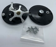 Penn 501 Jigmaster Conventional Fishing Reel Part- Side Plates Right And Left