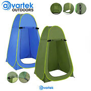 Outdoor Portable Instant Pop Up Tent Camping Privacy Shower Toilet Changing Room