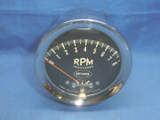 Nos Vintage 1960and039s Ford Rotunda 8k Tachometer With Cup Real Deal Ct21